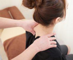 肩の痛みの対処方法について